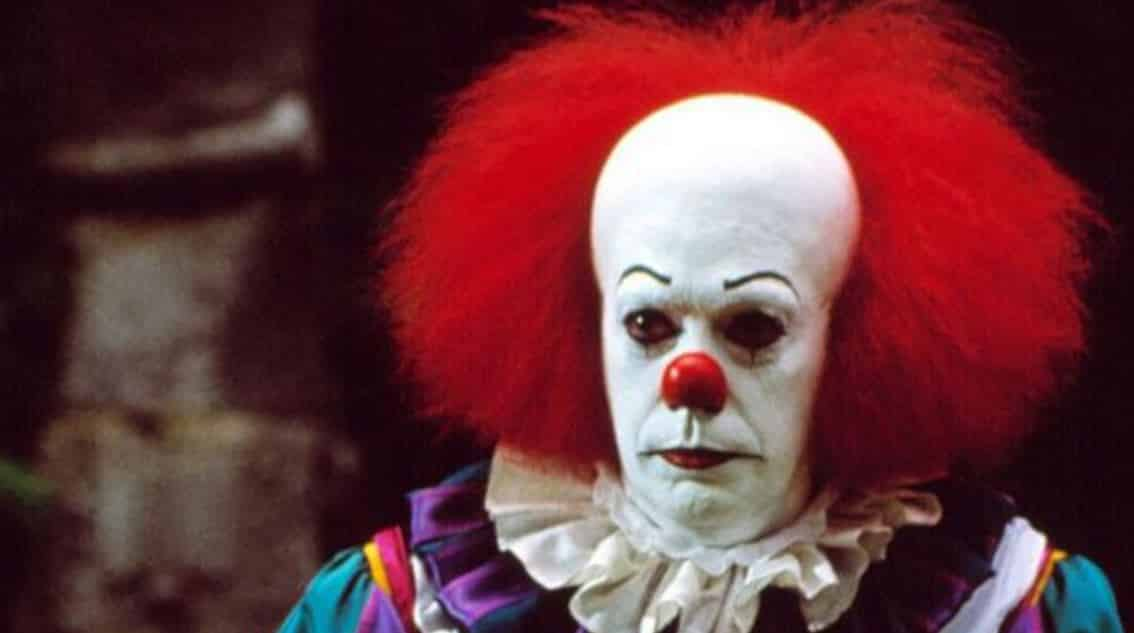 pennywise the clown has been cast for the upcoming it remake