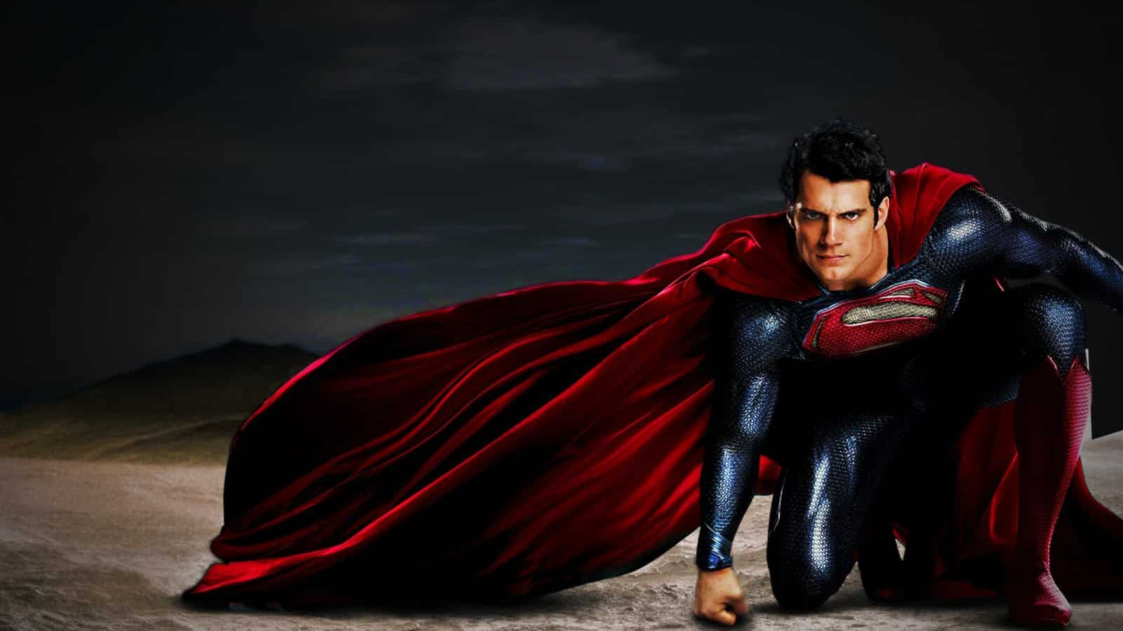 5 Reasons Henry Cavill... Henry Cavill Vs Christopher Reeve
