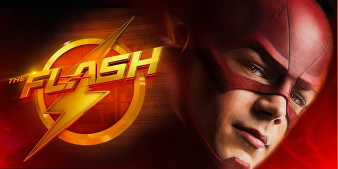 New Teaser Poster For Season 2 Of The Flash Released