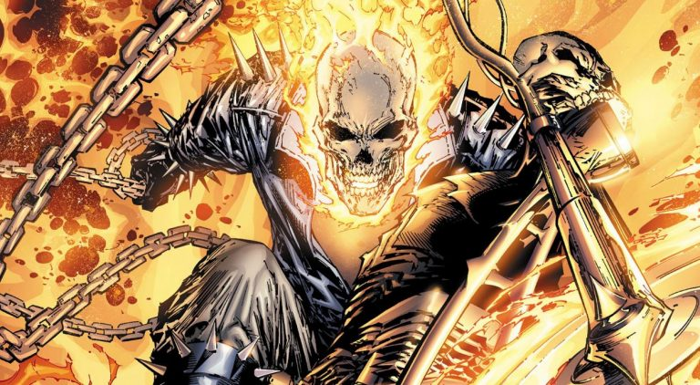 All Ghost Riders Origin Story in Hindi HD - YouTube