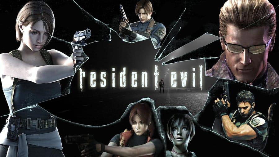 An Animated Resident Evil Reboot Has Been Announced Screengeek