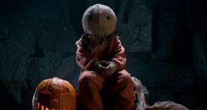 underrated horror films trick 'r treat sam