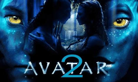Avatar 2 Release