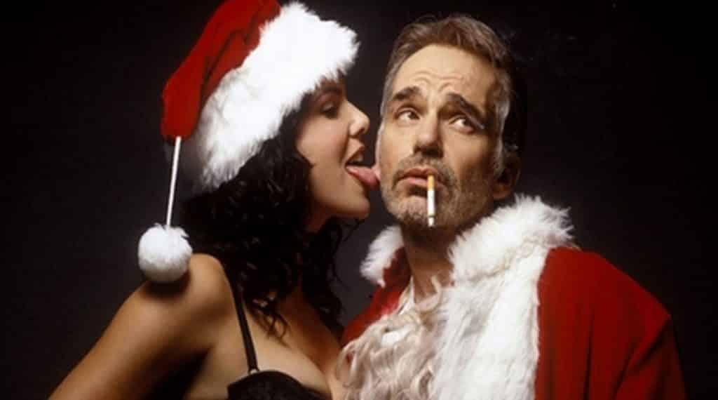 bad santa lauren graham billy bob thorton