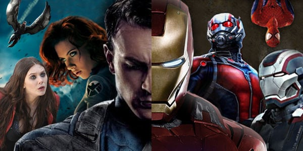Test Audiences React To Captain America Civil War