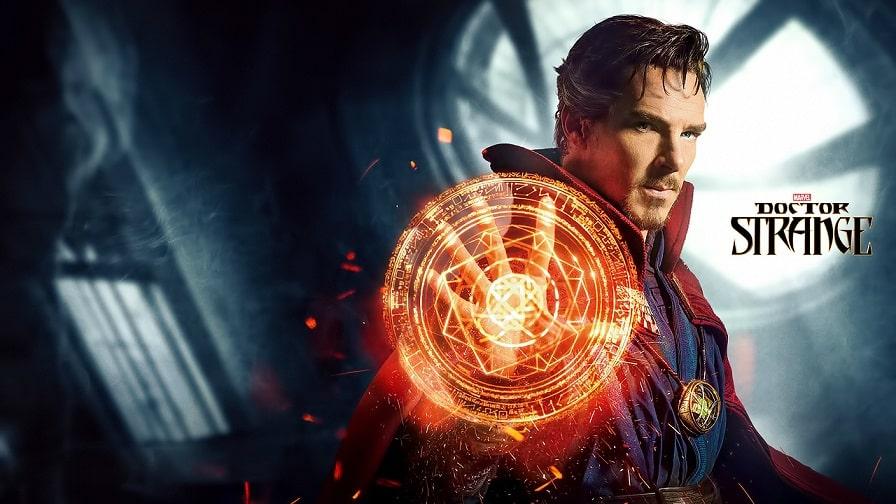 2016 doctor strange movie -#main