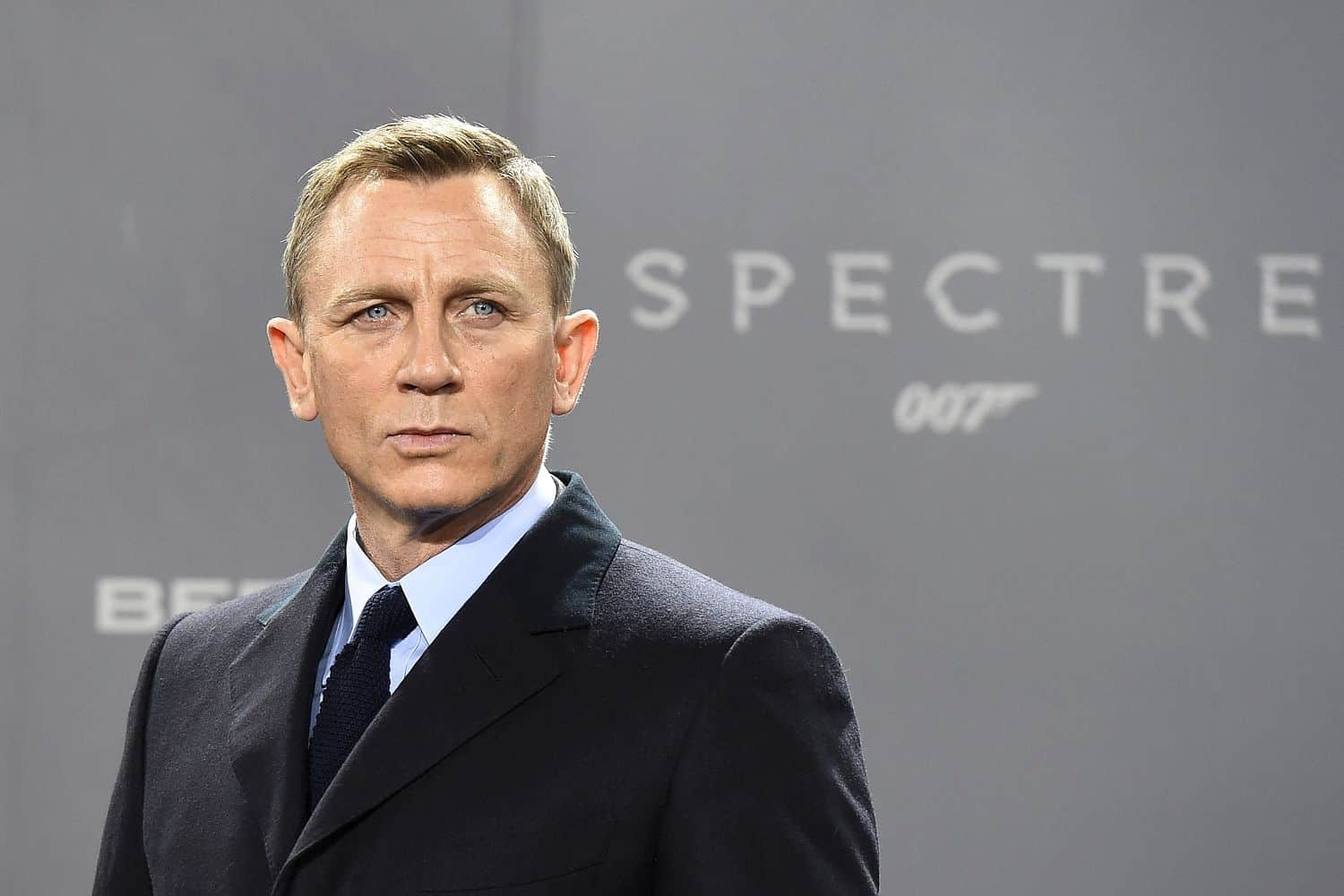 James Bond Will Return But Will Daniel Craig Screengeek