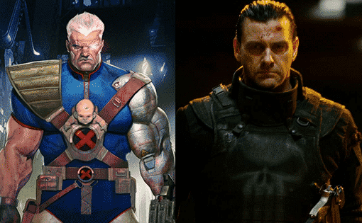 Whos Going To Play Cable