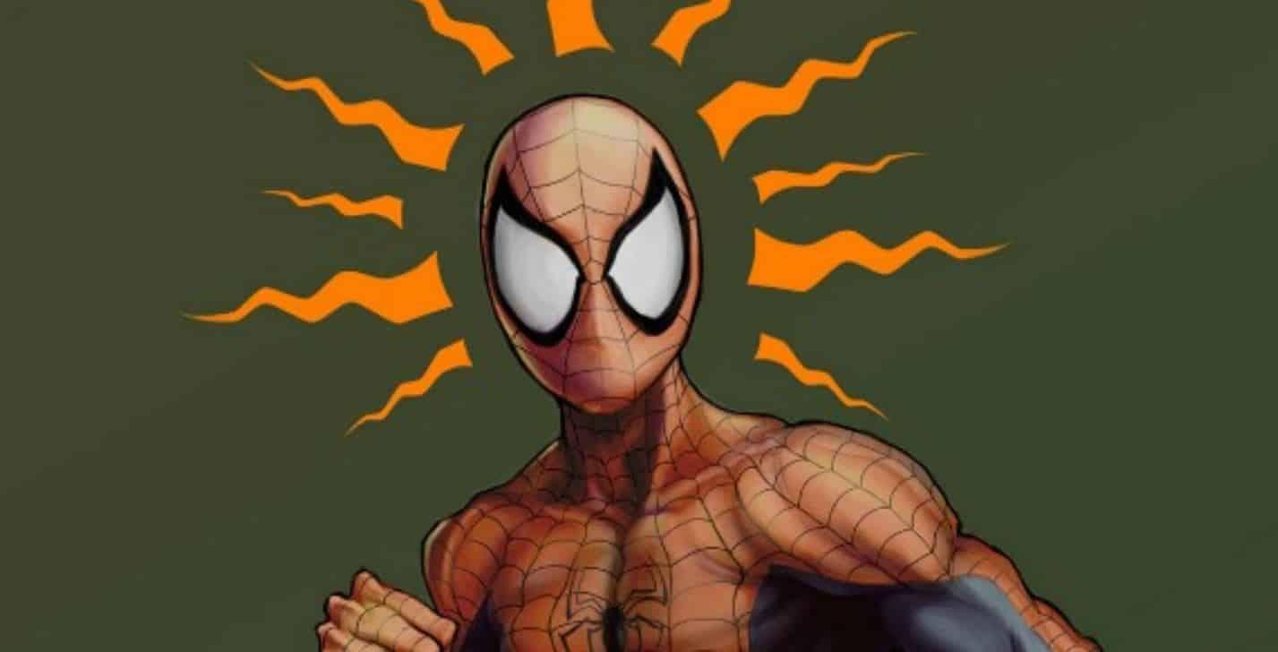 spider-man spider sense