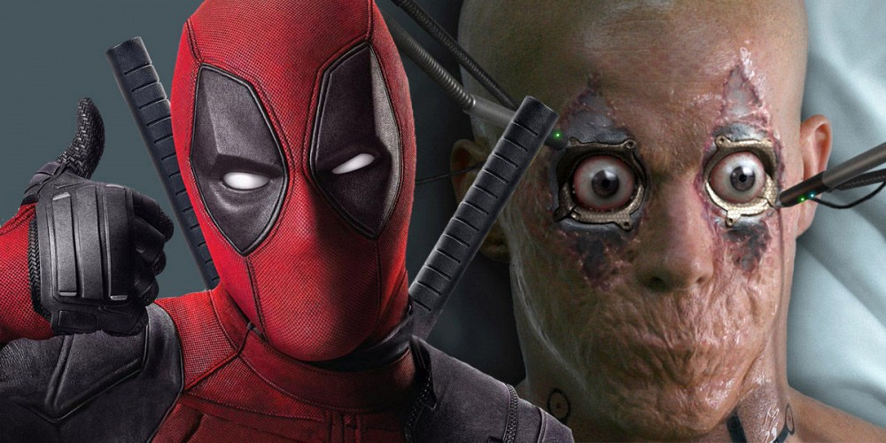 96988b5cf67 X-MEN ORIGINS: WOLVERINE Director Gives His Thoughts On Deadpool ...