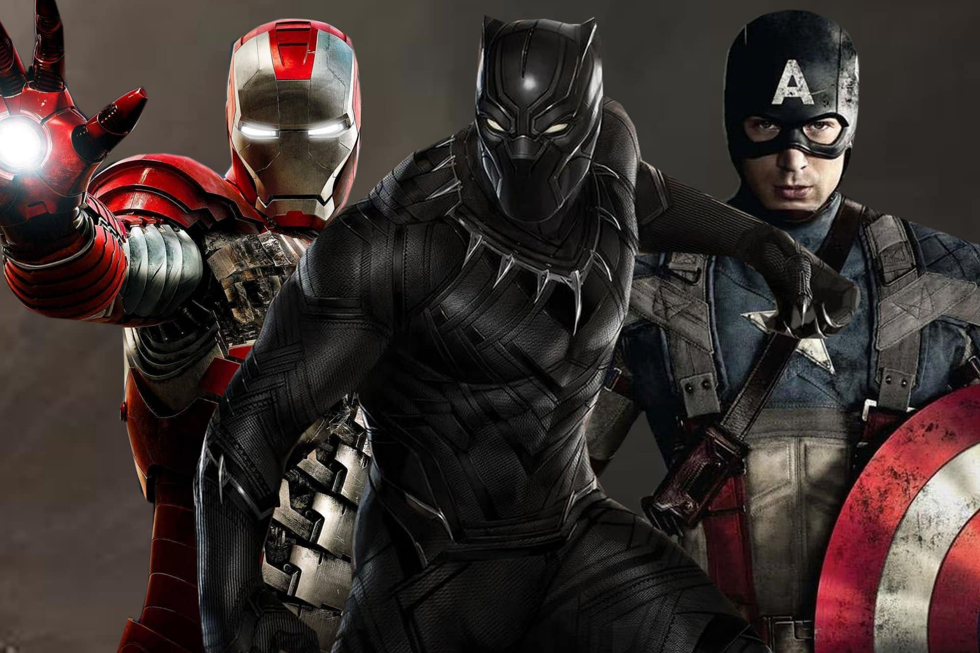 BLACK PANTHER Casting Call Reveals Interesting Marvel Characters