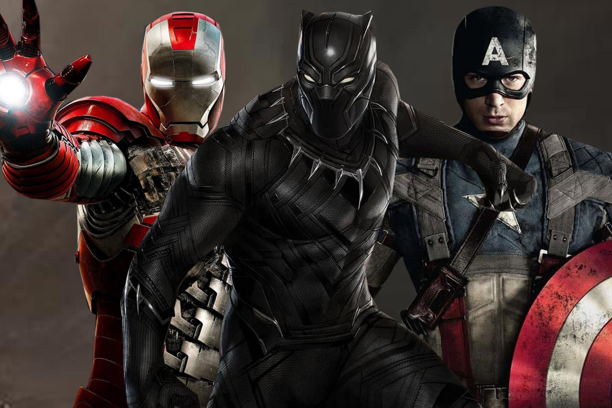BLACK PANTHER Casting Call Reveals Interesting Marvel ...
