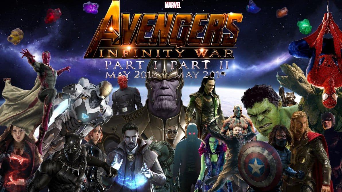 infinity war screenwriters tease appearance of marvel fan favorite