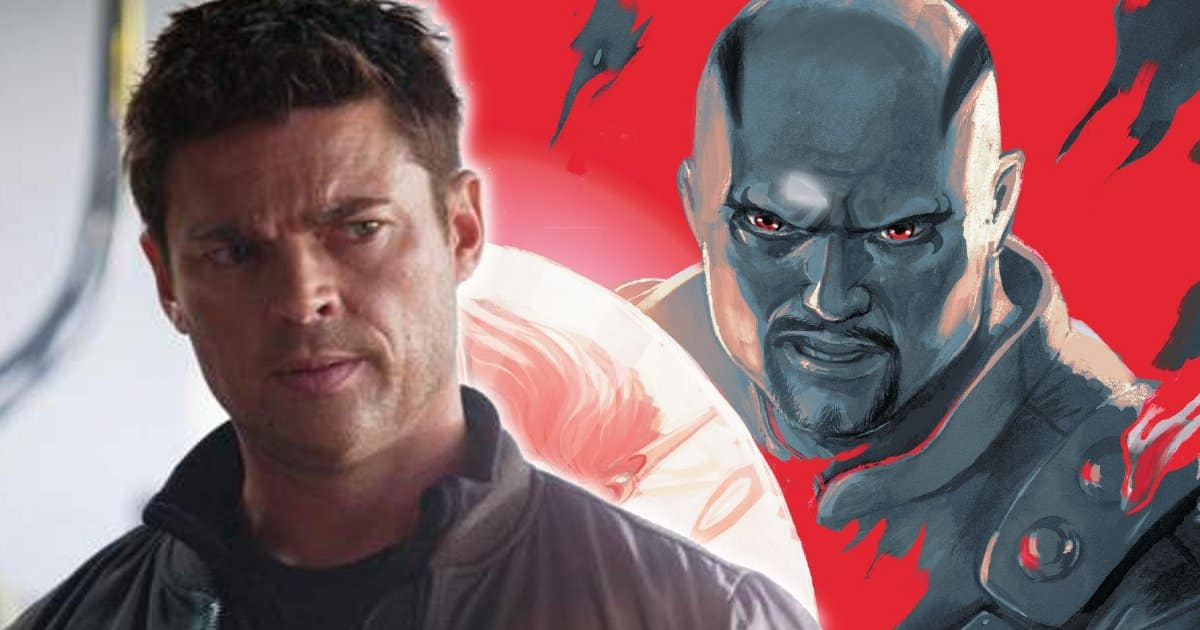 Karl Urban Gives New Details About His Role In Thor Ragnarok