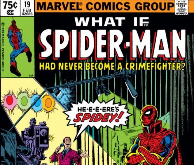 Marvel What If Comics