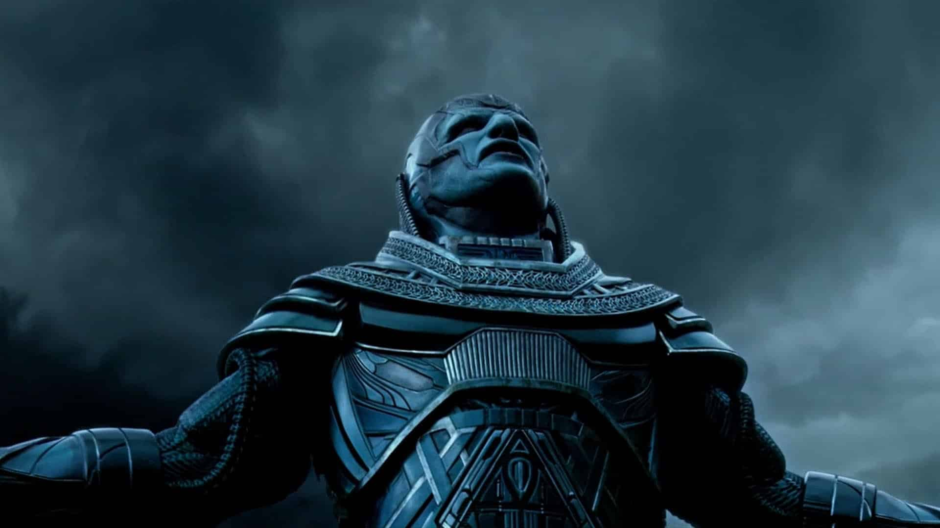The First Reviews for X-MEN: APOCALYPSE Are In - ScreenGeek