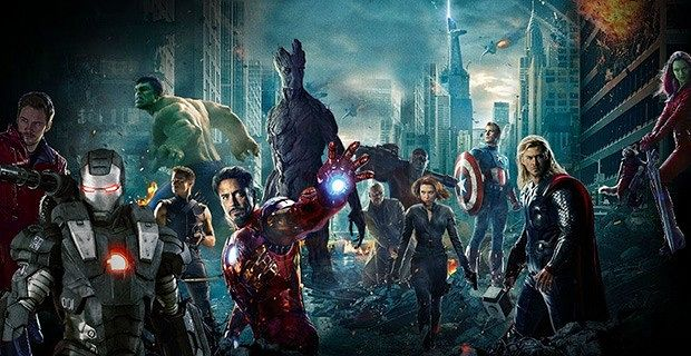 Guardians Of The Galaxy to Appear In Avengers: Infinity War?