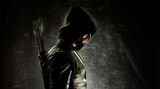 arrow cw tv show - photo #22