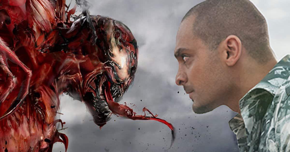 Rumor: Michael Mando To Play CARNAGE In Spider-Man: Homecoming Jim Carrey