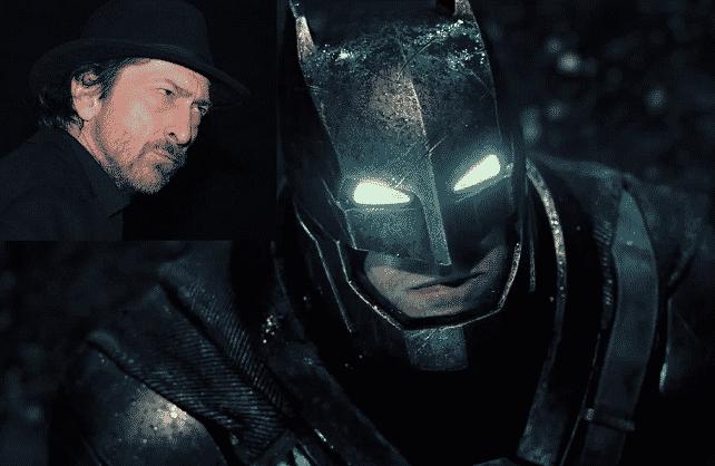 Frank Miller Batman Year One