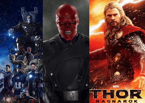 Could We See Red Skull Return In Thor Ragnarok Or