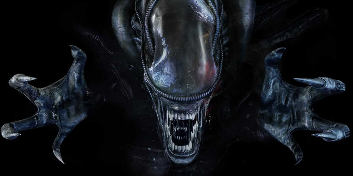 New Behind The Scenes Alien Covenant Video Gives Us A