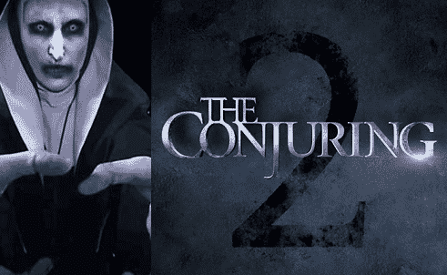 Valak Almost Had A Much Different Look In The Conjuring 2