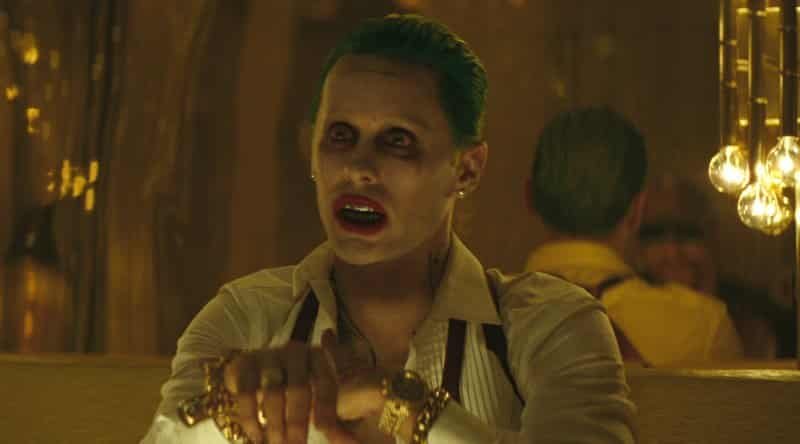 Jared Leto Is Upset About How Many Joker Scenes Were Cut