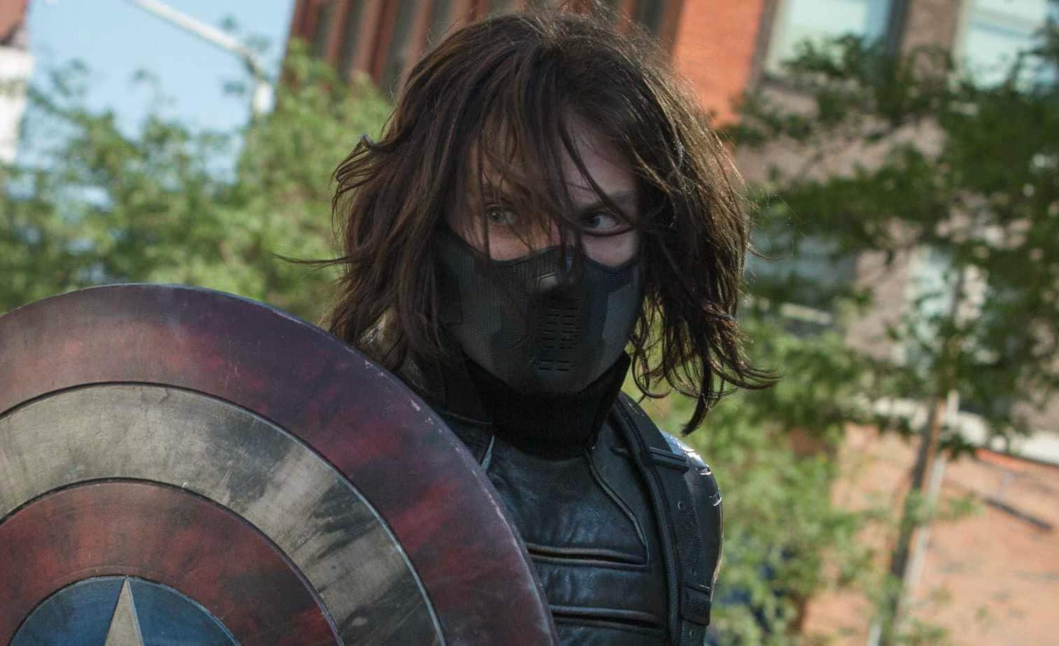 What Bucky Barnes Could Look Like As CAPTAIN AMERICA