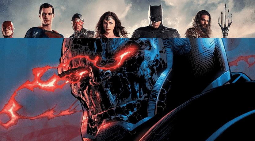 darkseid justice league 3