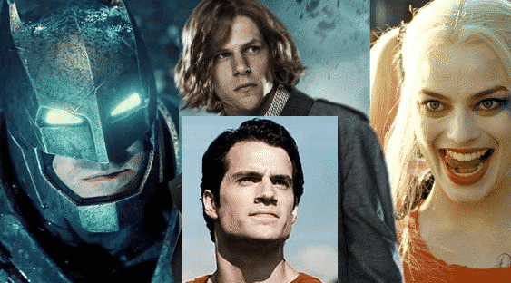 rumor large list of warner bros future plans for the dceu leaks