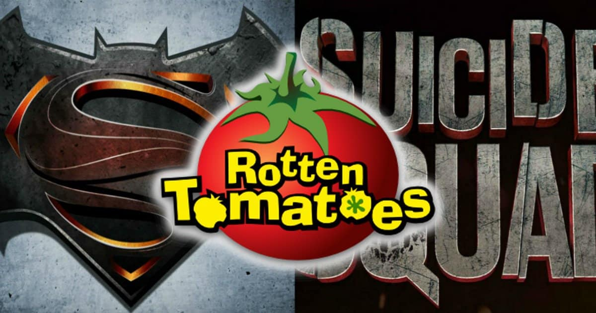 rotten tomatoes petition