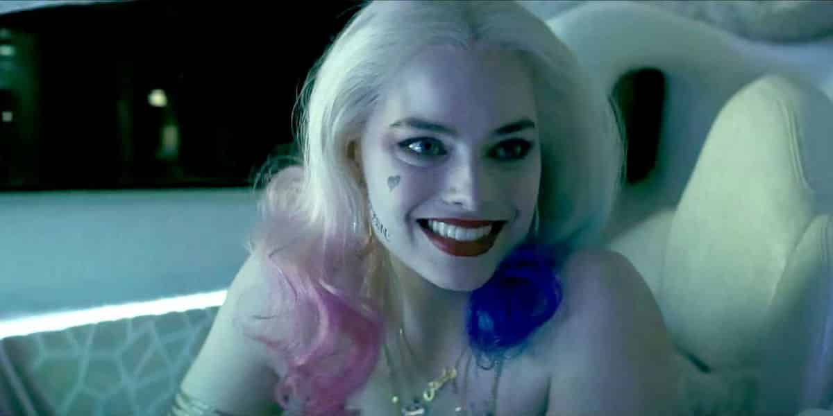 rumor untitled 2019 dc film is a harley quinn movie