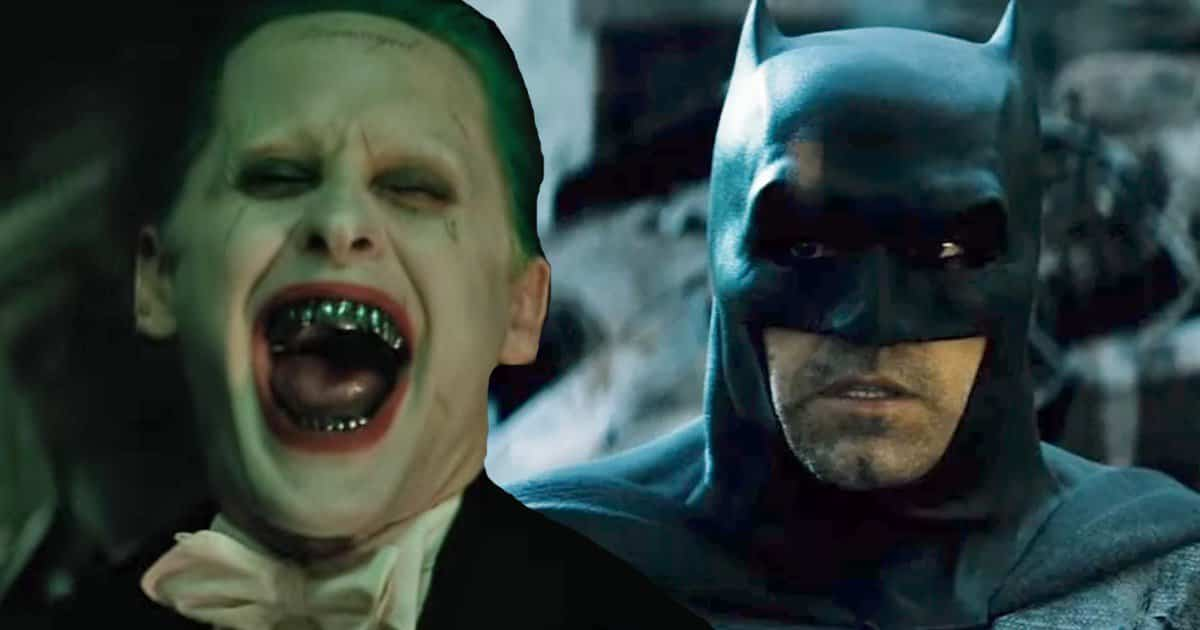 Ben Affleck S Batman And Jared Leto S Joker To Have Team Up Movie
