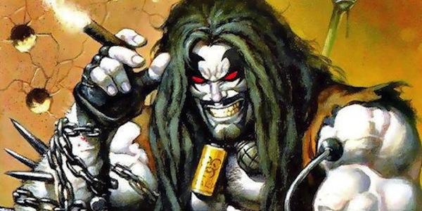 Lobo DC Comics
