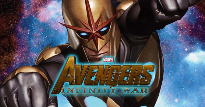 petition started for richard rider nova to appear in