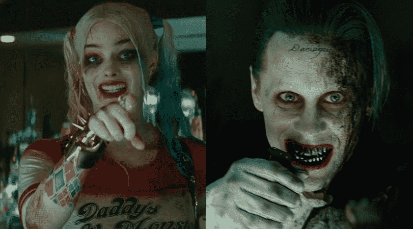 Rumor List Of Deleted Scenes From Suicide Squad Reveal A Much