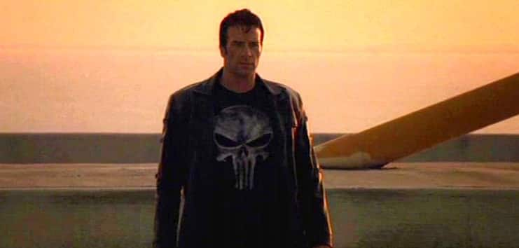 Thomas Jane Punisher