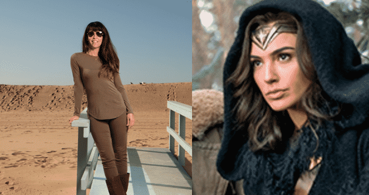 Patty Jenkins Sounds Off On Letter Allegedly Written By Former Wb Employee