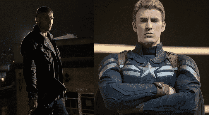 5 characters that could potentially replace captain america in the mcu
