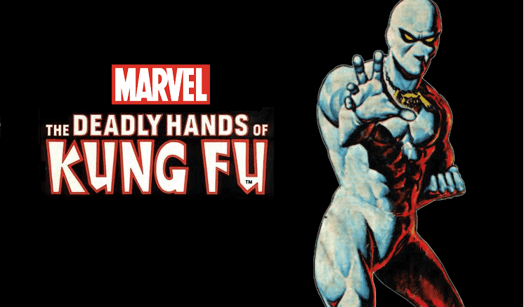 Rumor Marvel Developing Deadly Hands Of Kung Fu Adaptation With