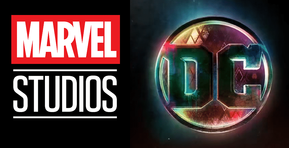the real reason marvel is beating dc