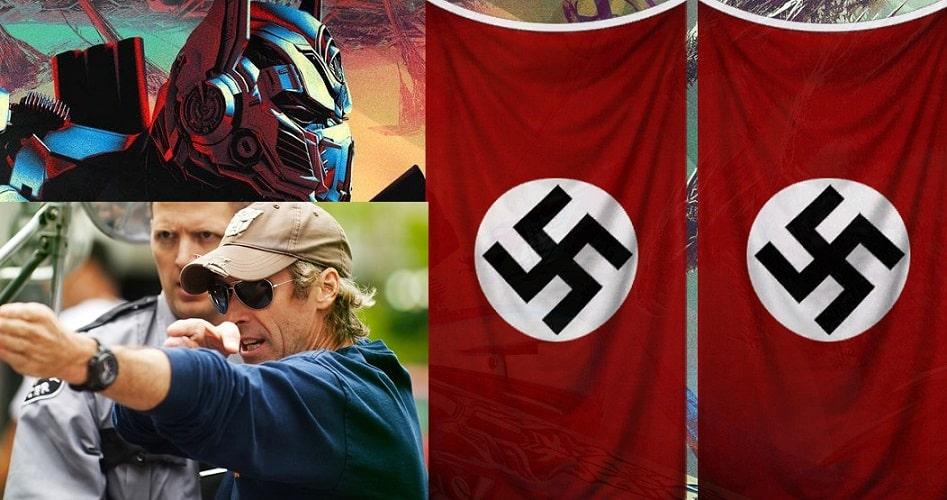 Michael Bay Transformers Nazi