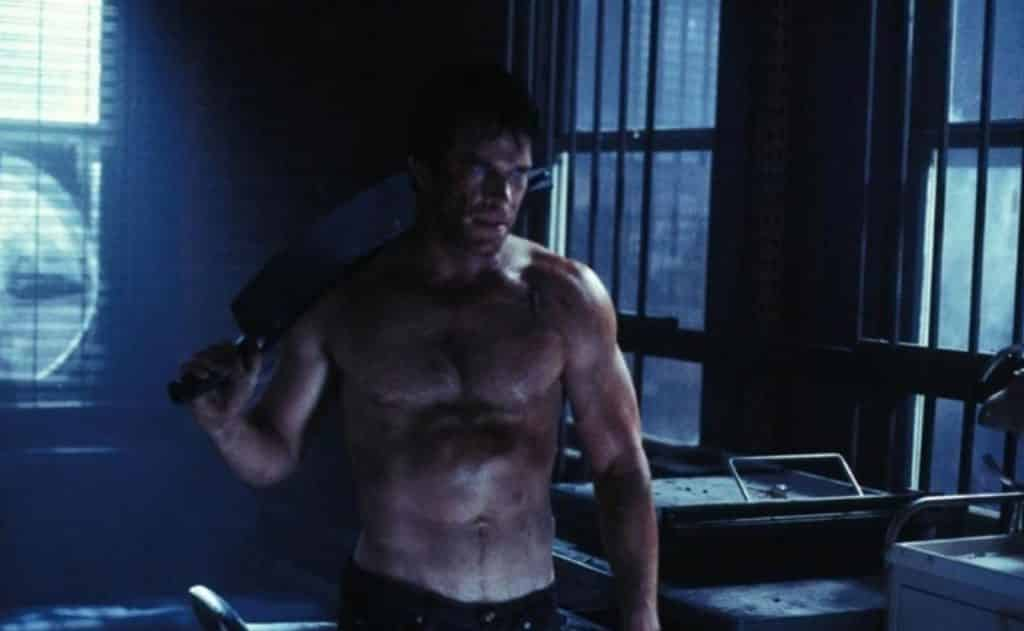 Why Thomas Jane Never Actually Played THE PUNISHER