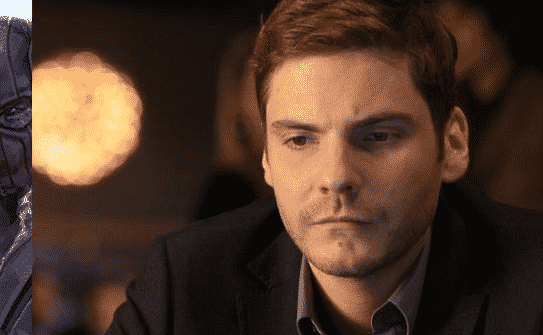 what baron zemo almost looked like in captain america