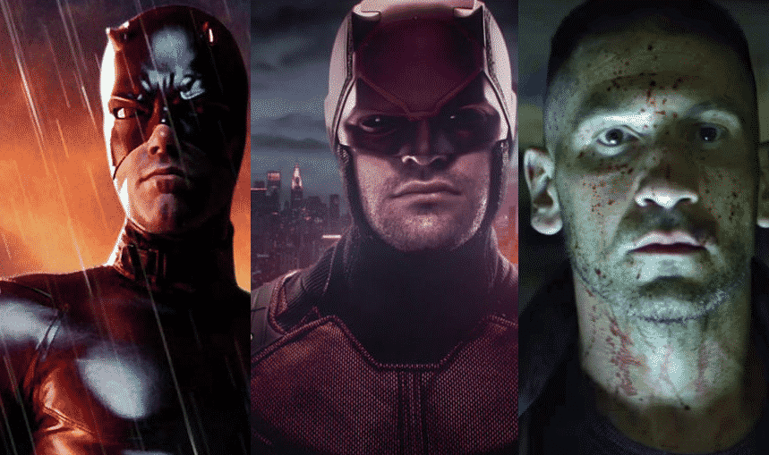 daredevil vs batman ben affleck wwwimgkidcom the