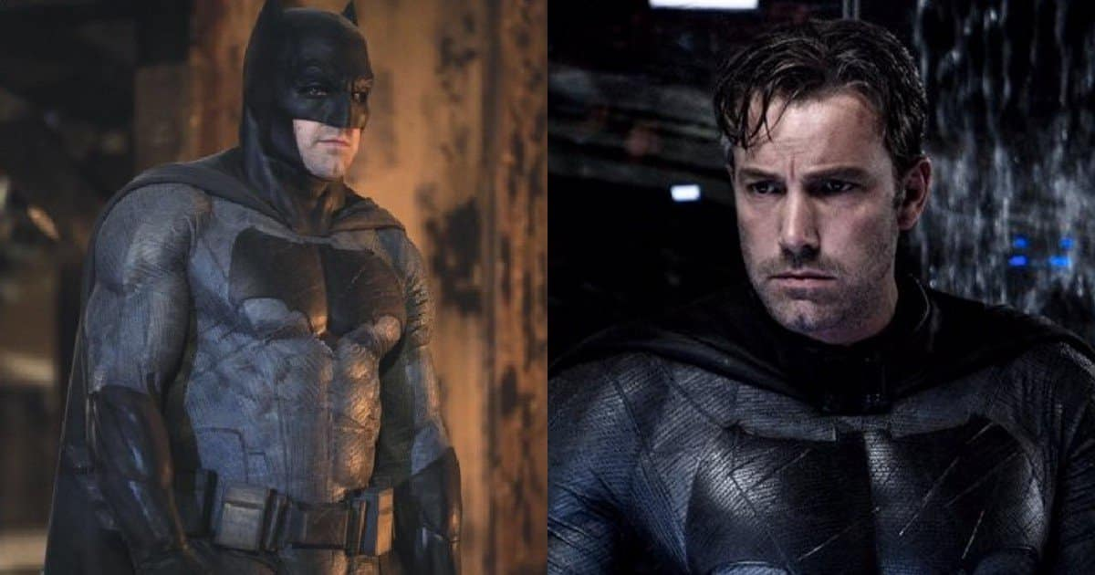 ben afflecks solo batman movie title revealed screengeek