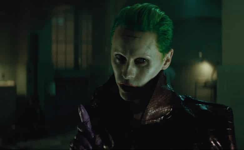 Jared Leto Joker Trailer