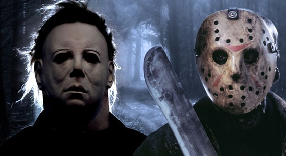 Jason Voorhees and Michael Myers Will Go Head To Head In - Michael Myers 2017