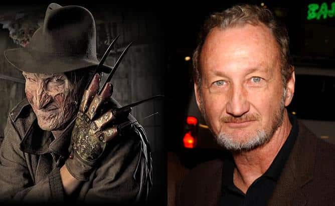 Robert Englund Reveals The Change He D Make For Another